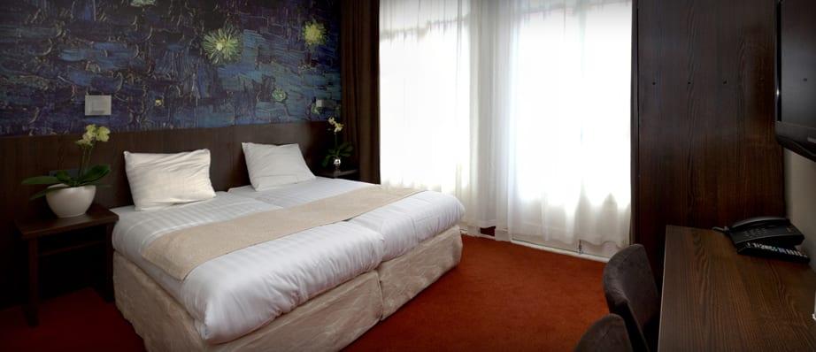 Van Gogh Hotel