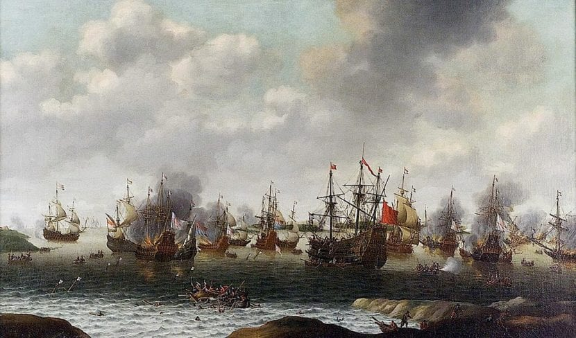 Guerras anglo-neerlandesas