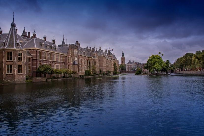Parlamento Holandés