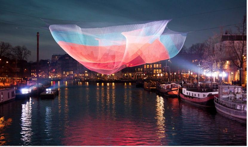 Festival de las Luces de Ámsterdam