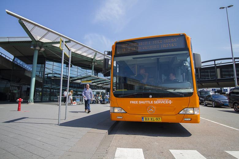 Viajar a Ámsterdam en autobús